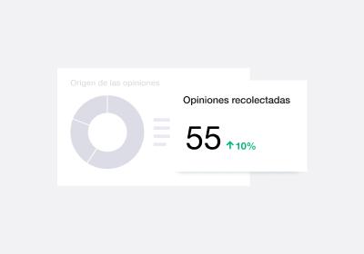 ES - Dashboard and split testing