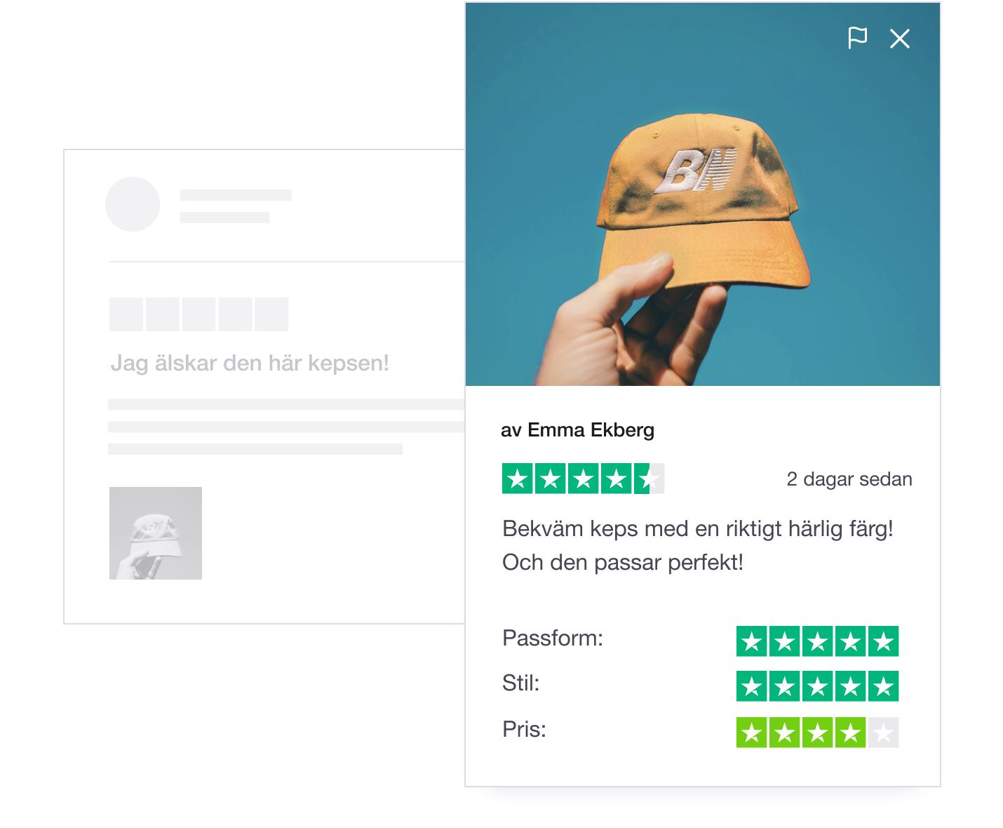 SE - Highlight customer photos