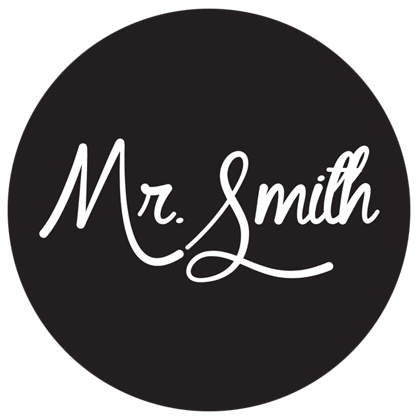 Mr. Smith Agency icon