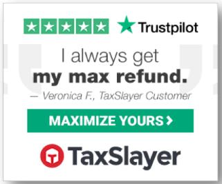 TaxSlayer Retargeting Creative