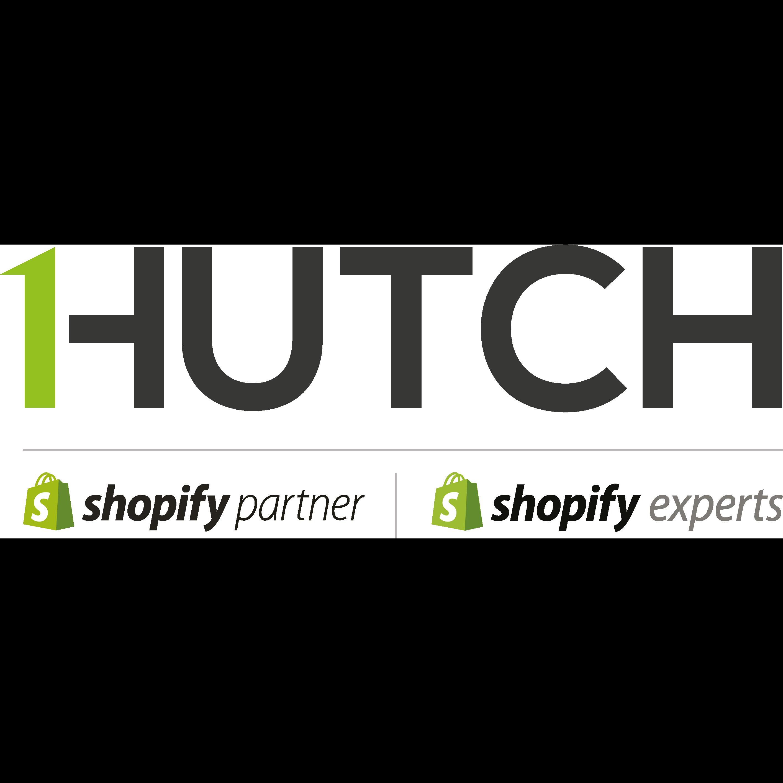 1HUTCH logo
