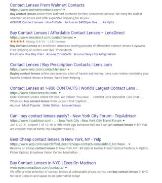 Lensdirect Trustpilot Reviews