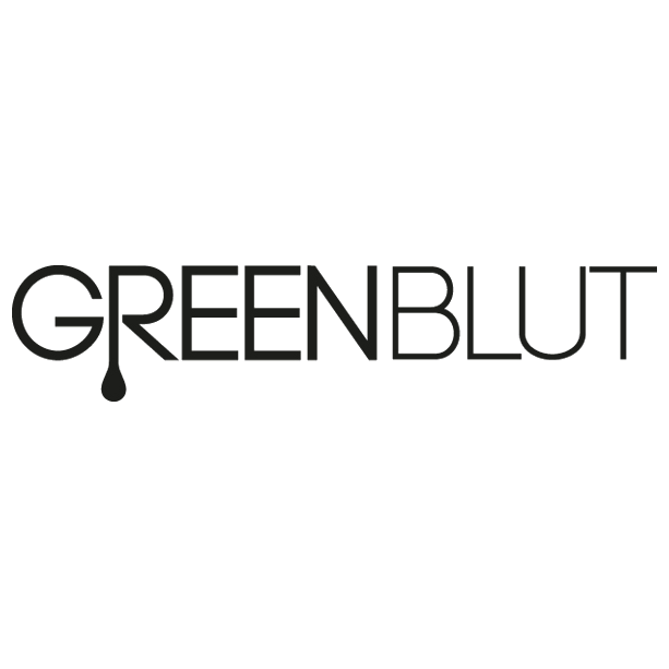 Greenblut Logo