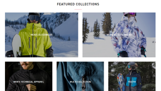 686 Featured Collections