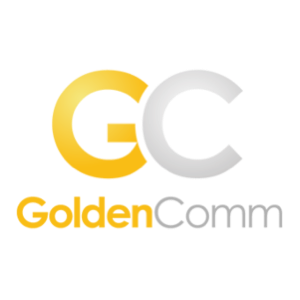 GoldenComm icon