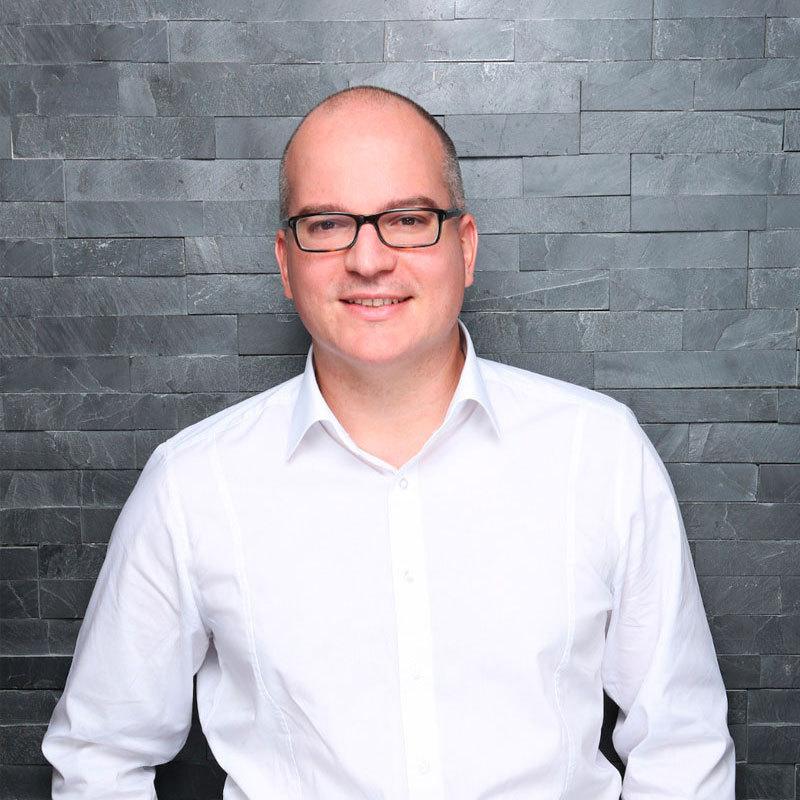 Jens Echterling, CPO bei Greator