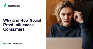 why and how social proof influences consumers