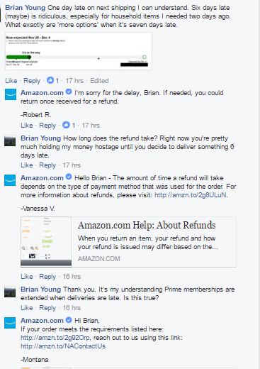 Illuma glass facebook