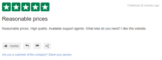 example-of-trustpilot-customer-feedback