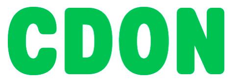 CDON-logo