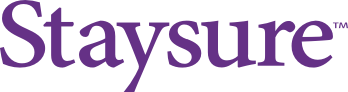 Staysure Logo with transparent background