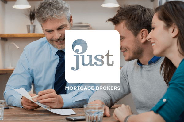 Just-mortgage-brokers