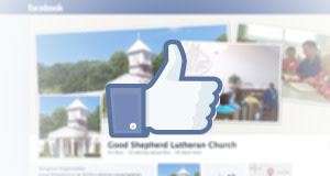 The Good Shepherd Facebook page.