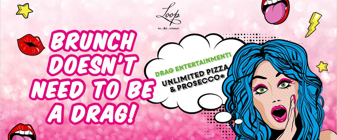 title Drag Brunch