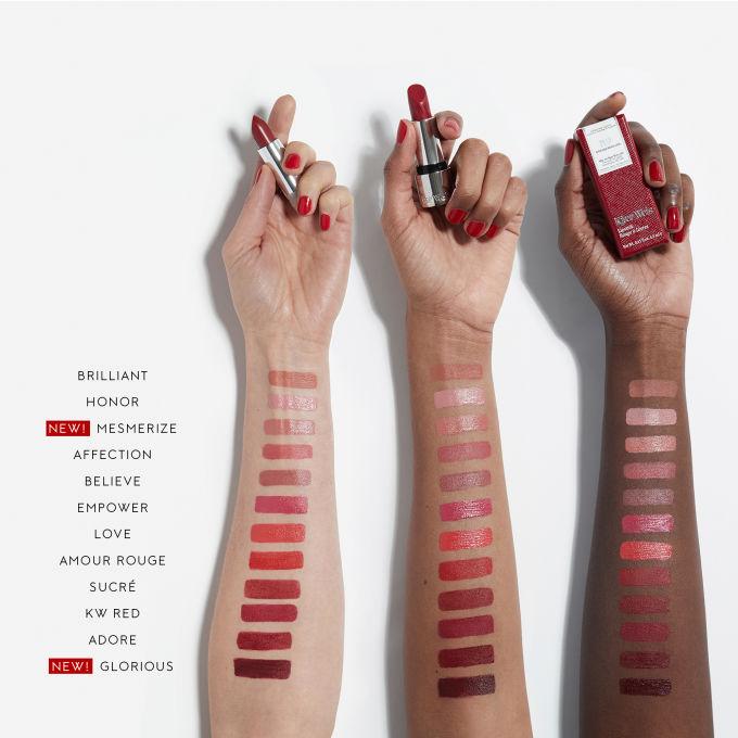 Lipstick by Kjaer Weis #3