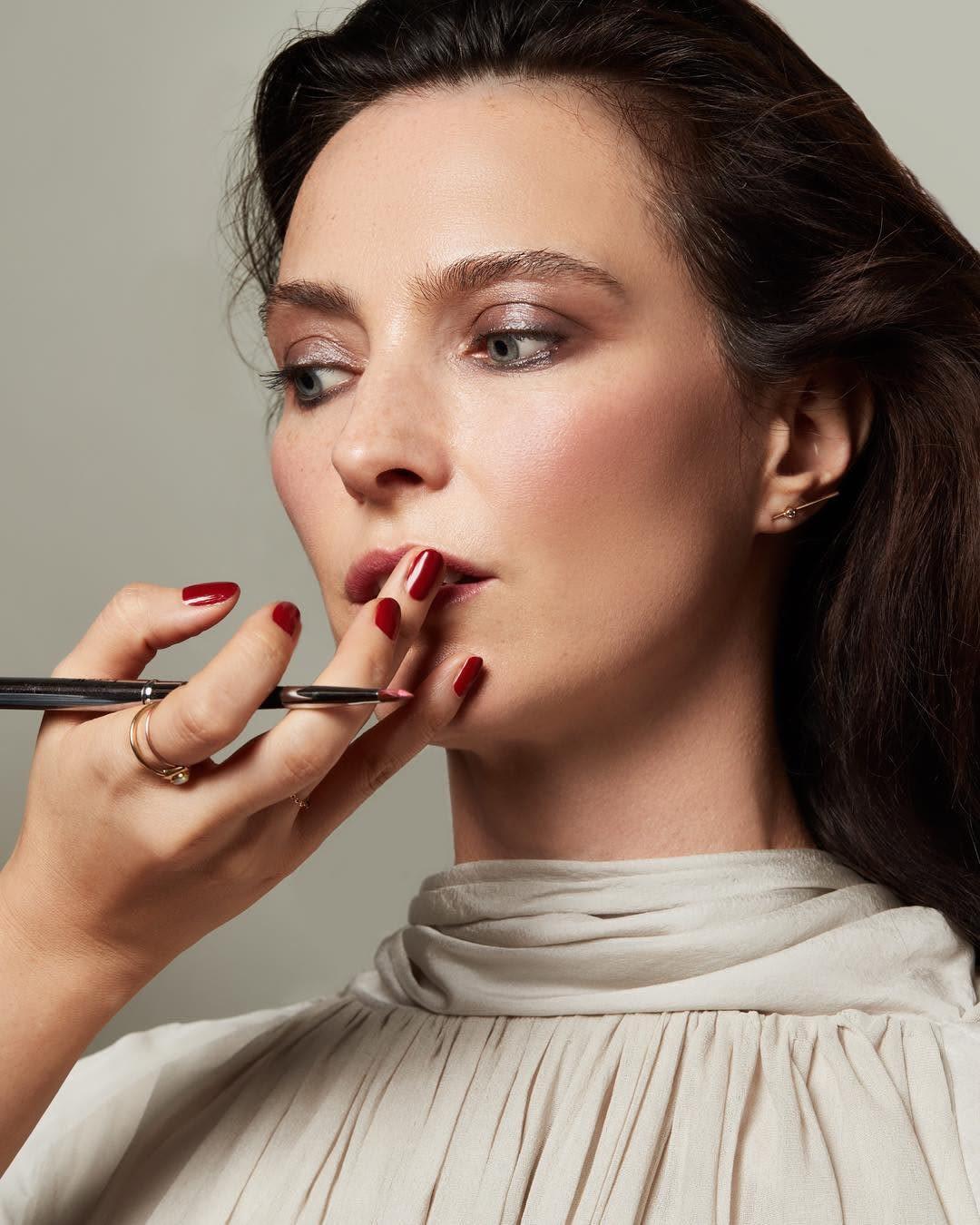 Kjaer Weis — Certified Organic Makeup - Shop Now