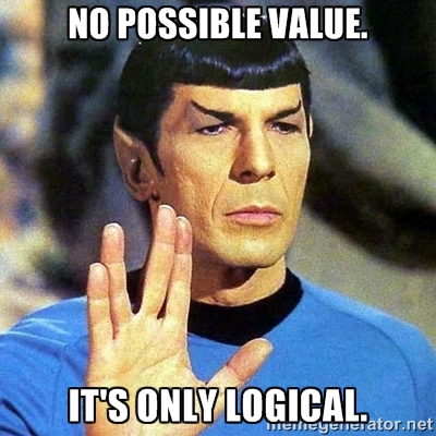spock-logical