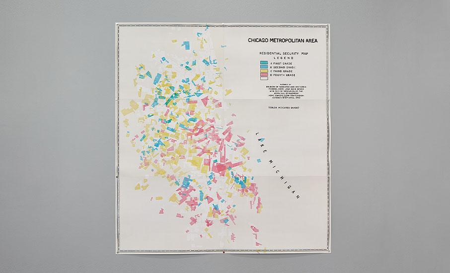 Amanda William Chicago Color abstraction