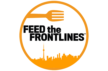 Feed the Frontlines