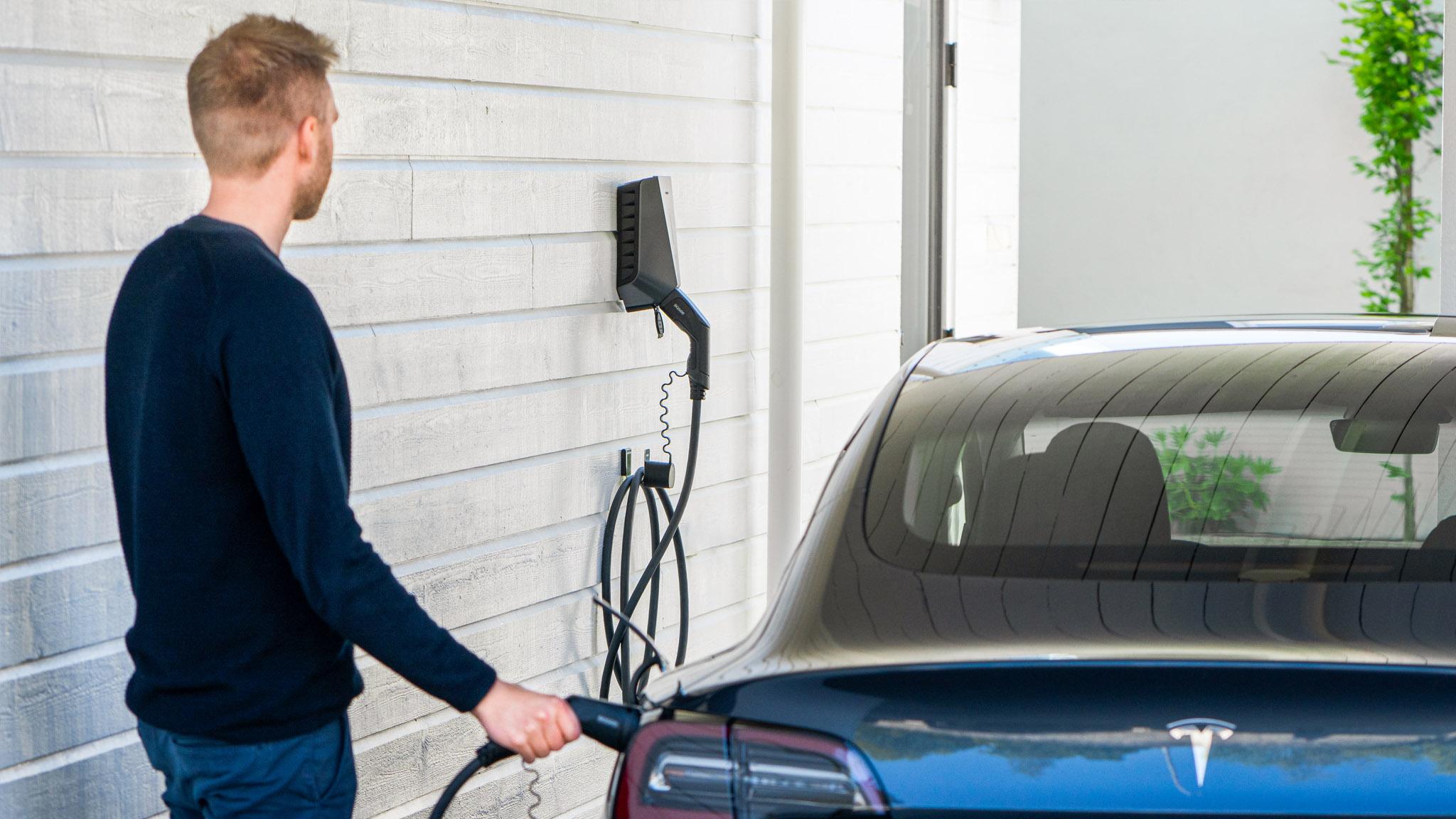 Slik kan feil lading av elbil være farlig | Lyse