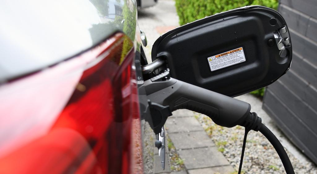 Hjemmelader til din elbil | Lyse