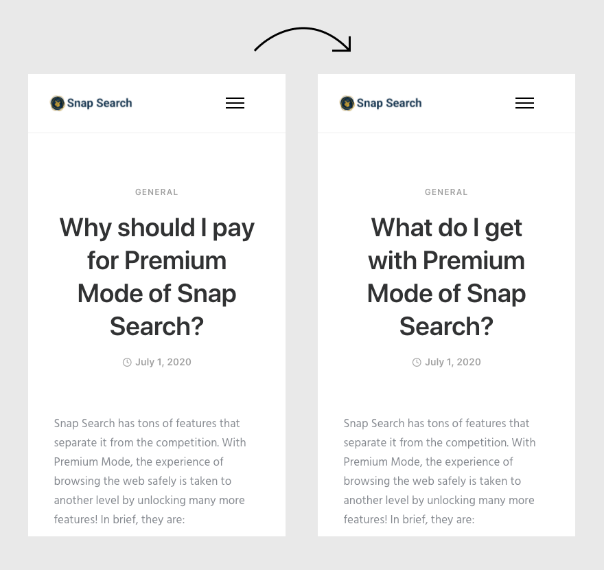 snapsearch.io