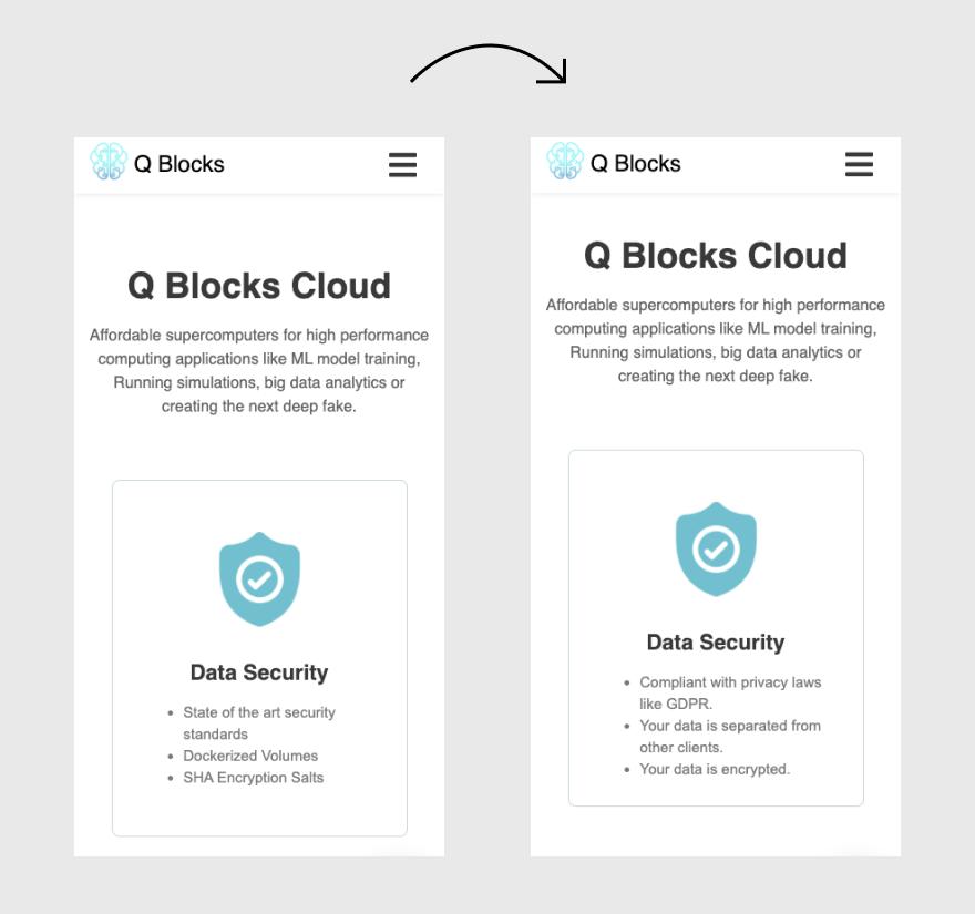 Q Blocks