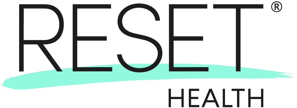 Reset health logo small