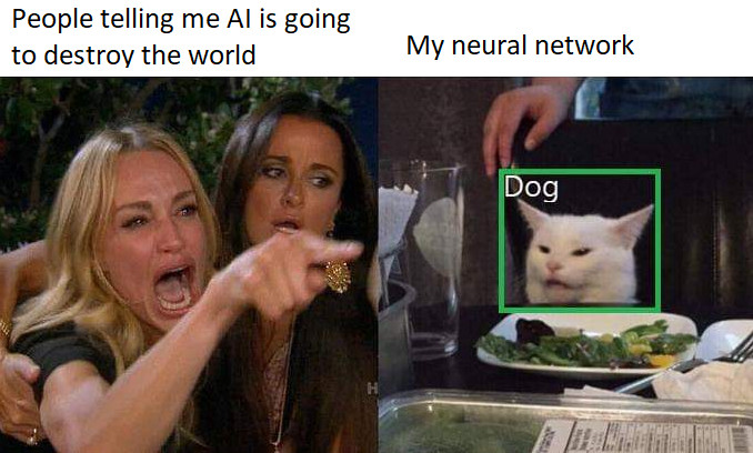 artificial general intelligence meme