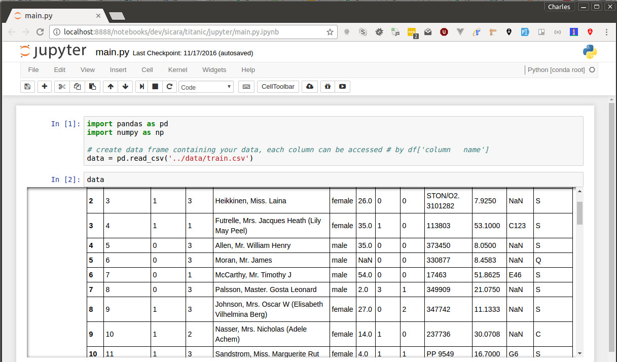 Get Started with PySpark and Jupyter Notebook in 3 Minutes