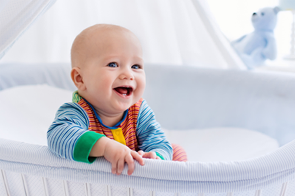 what to know when transitioning your child to a toddler bed