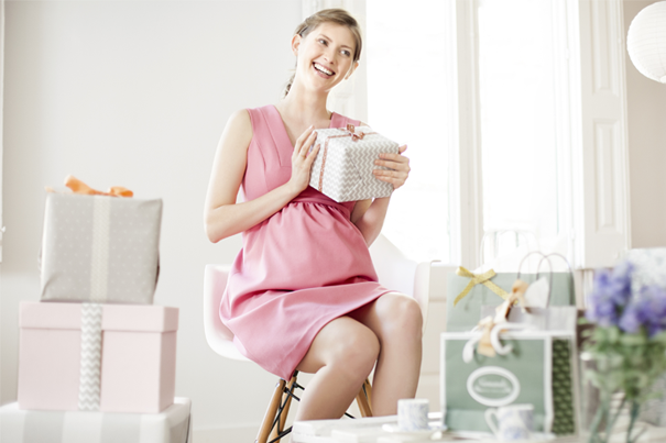 4 gifts any mom-to-be will love