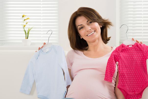 fun ways to -predict- your baby-s gender