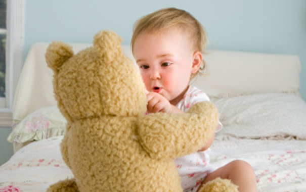 what to know when your little one needs a sleep companion