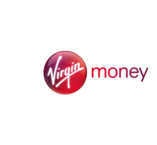 VirginMoney logo