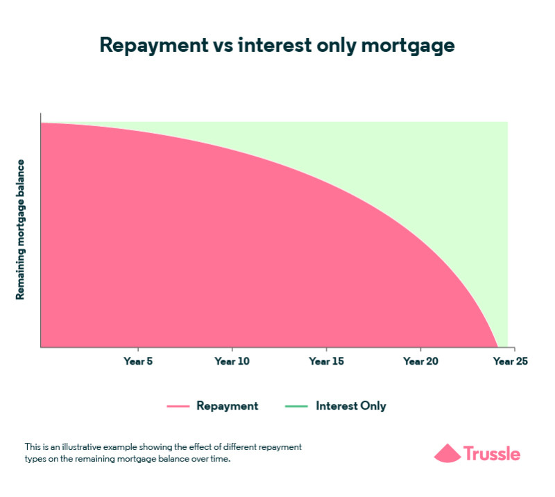 Repayment types