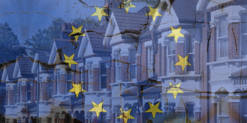 The Brexit Effect House Prices And Mortgage Rates