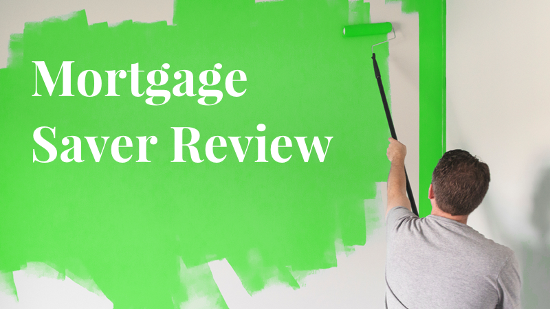 Mortgage Saver Review Banner