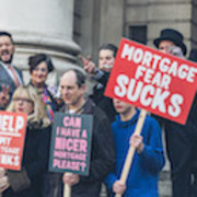 Trussle marching for fairer mortgages thumbnail