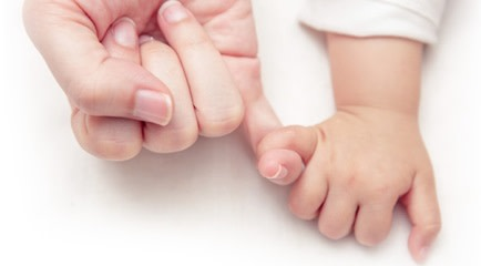 pampers safety promise