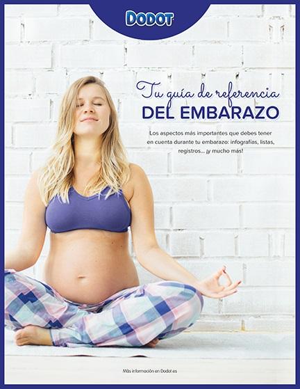 Tu guía de referencia del embarazo