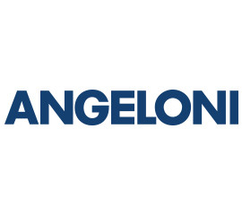Logo for Angeloni
