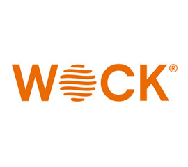 Logo for Wock
