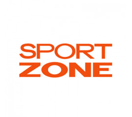 Logo for SportZone