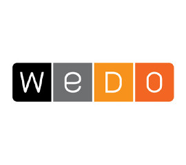 Logo for Wedo