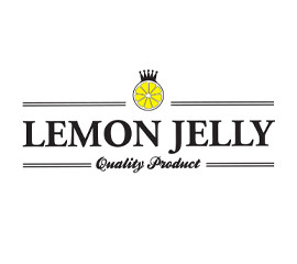 Logo for Lemon Jelly