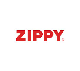Logo for Zippy