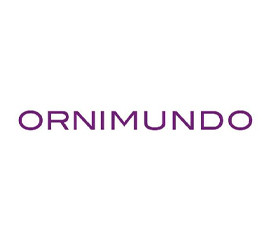 Logo for Ornimundo
