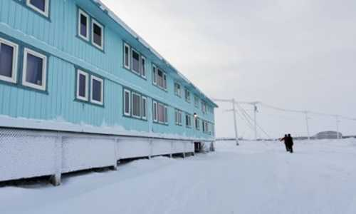 Image for Design of the Built Environment in the Arctic Webinar