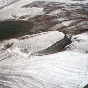 Image for Webinar Recording Impacts of Permafrost Degradation